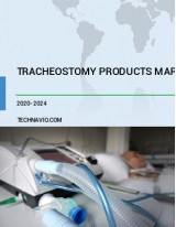 Tracheostomy Products Market by End-user and Geography - Forecast and Analysis 2020-2024
