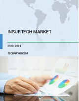 InsurTech Market by Value Chain Positioning and Geography - Forecast and Analysis 2020-2024