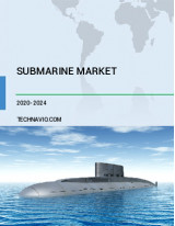 Submarine Market by Type and Geography - Forecast and Analysis 2020-2024
