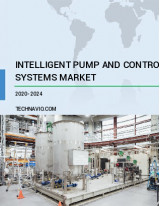 Intelligent Pump and Control Systems Market by End-user, Type, Component, and Geography - Forecast and Analysis 2020-2024