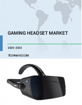 Gaming Headset Market by Technology, Product, Distribution Channel, and Geography - Forecast and Analysis 2020-2024