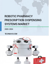 Robotic Pharmacy Prescription Dispensing Systems Market by End-user and Geography - Forecast and Analysis 2020-2024