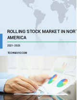 Rolling Stock Market in North America by Product and Geography - Forecast and Analysis 2021-2025