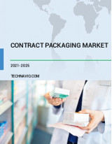 Contract Packaging Market by End-user and Geography - Forecast and Analysis 2021-2025