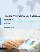 Higher Education M-learning Market by Type and Geography - Forecast and Analysis 2021-2025