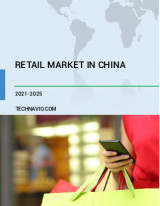 Retail Market in China by Product and Distribution Channel - Forecast and Analysis 2021-2025