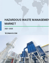 Hazardous Waste Management Market by Application and Geography - Forecast and Analysis 2021-2025