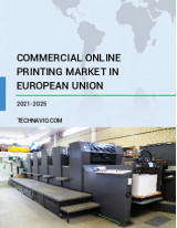 Commercial Online Printing Market in European Union by Product and Geography - Forecast and Analysis 2021-2025