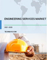 Engineering Services Market by End-user and Geography - Forecast and Analysis 2021-2025