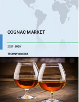 Cognac Market by Product, Distribution Channel, and Geography - Forecast and Analysis 2021-2025