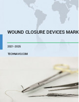 Wound Closure Devices Market by Product and Geography - Forecast and Analysis 2021-2025