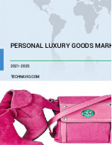 Personal Luxury Goods Market by Product and Geography - Forecast and Analysis 2021-2025