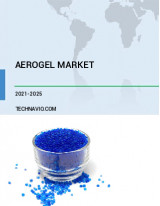 Aerogel Market by Application and Geography - Forecast and Analysis 2021-2025