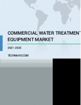 Commercial Water Treatment Equipment Market by Application and Geography - Forecast and Analysis 2021-2025