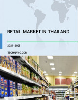 Retail Market in Thailand by Product and Distribution Channel - Forecast and Analysis 2021-2025