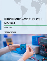 Phosphoric Acid Fuel Cell Market by Application and Geography - Forecast and Analysis 2021-2025