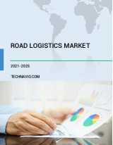 Road Logistics Market by Type and Geography - Forecast and Analysis 2021-2025