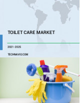 Toilet Care Market by Product and Geography - Forecast and Analysis 2021-2025