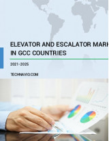 Elevator and Escalator Market in GCC Countries by Product and Geography - Forecast and Analysis 2021-2025