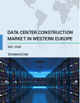 Data Center Construction Market in Western Europe by Geography - Forecast and Analysis 2021-2025