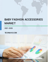 Baby Fashion Accessories Market by Product and Geography - Forecast and Analysis 2021-2025