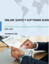 Online Survey Software Market by End-user and Geography - Forecast and Analysis 2020-2024