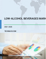 Low-Alcohol Beverages Market by Product and Geography - Forecast and Analysis 2021-2025