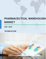 Pharmaceutical Warehousing Market by Service and Geography - Forecast and Analysis 2021-2025