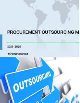 Procurement Outsourcing Market by and Geography - Forecast and Analysis 2021-2025