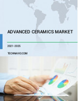 Advanced Ceramics Market by End-user and Geography - Forecast and Analysis 2021-2025