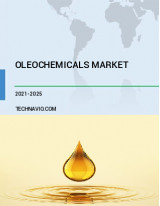 Oleochemicals Market by Product, Application, and Geography - Forecast and Analysis 2021-2025