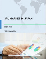 3PL Market in Japan by End-user and Service - Forecast and Analysis 2021-2025