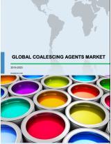 Global Coalescing Agents Market 2019-2023