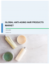 Global Anti-Aging Hair Products Market 2019-2023