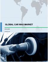 Global Car Wax Market 2019-2023