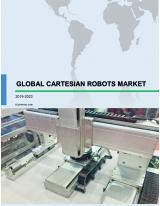 Global Cartesian Robots Market 2019-2023