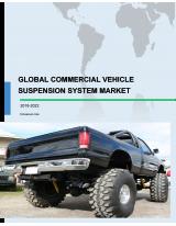 Global Commercial Vehicle Suspension System Market 2018-2022