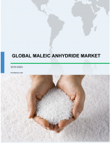 Global Maleic Anhydride Market 2019-2023