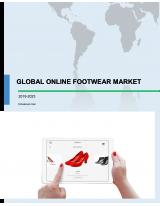 Global Online Footwear Market 2019-2023