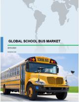 Global School Bus Market 2019-2023