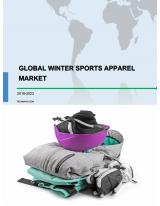 Global Winter Sports Apparel Market 2019-2023
