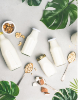 Dairy Alternatives Market by Product and Geography - Forecast and Analysis 2021-2025