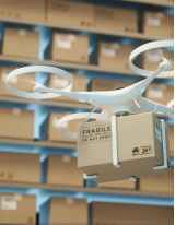 Drone Data Link System Market by End-user and Geography - Forecast and Analysis 2021-2025