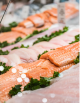Frozen Fish and Seafood Market by Distribution Channel and Geography - Forecast and Analysis 2021-2025