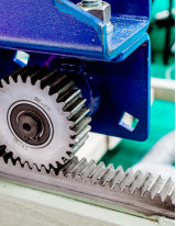 Industrial Rack and Pinion Market by Application and Geography - Forecast and Analysis 2021-2025