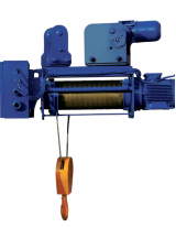 Electric Winch Market by Type and Geography - Forecast and Analysis 2021-2025