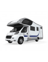 Recreational Vehicle (RV) Market in North America by Product and Geography - Forecast and Analysis 2021-2025