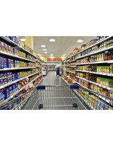 Indonesia Retail Market by Product and Distribution Channel - Forecast and Analysis 2021-2025