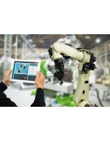 Articulated Robots Market by End-user and Geography - Forecast and Analysis 2021-2025