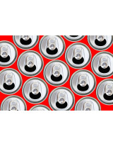 Beverage Can Ends Market by Material and Geography - Forecast and Analysis 2021-2025